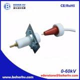 разъем 40kV 50kV 60kV высоковольтного кабельного соединителя 60kV высоковольтный