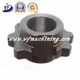 /Cold caldo/pezzo fucinato d'acciaio/di alluminio per le parti di forgia personalizzate