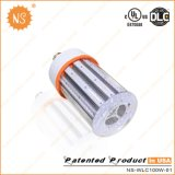 UL Dlc AC100-277V 6000k E39 E40 15000lm 100W LED 높은 만 빛
