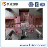 Alta precisione Die Casting Spare Parte Mould Manufacturer in Cina