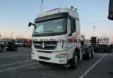 Vente chaude de camions et de remorques de l'entraîneur 420HP de Beiben V3 6X4 2642 au Mali et au Congo