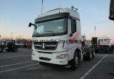 Beiben V3 6X4 2642のマリおよびコンゴの420HPトラクターのトラックおよびトレーラーの熱い販売