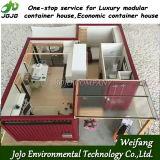 Modulares Haus des Herstellers/des modularen Behälter-Hauses/des modularen Fertighauses