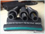 Extrakompakte hydraulische Hochdruckschläuche - en 857 1sc