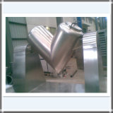 V máquina do misturador da forma para a pasta ou o pó