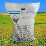 SGS prüfen Zink-Chlorid des Batterie-Grad-98% Indurstrial