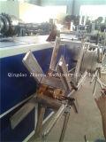 새로운 PE 단일 벽 골판지 파이프 압출 기계 / 생산 라인