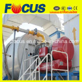 Gutes Performance Lb2500 Bitumen Mixing Plant mit Capacity 200t/H