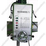 Machine radiale de foret de la CE de haute précision (Z3032X8-1, Z3040X8-1)