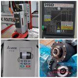 As 4 van de Verandering van het Hulpmiddel van Hsd AutoAs voor het Houten Werken