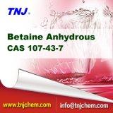 Buona betaina CAS anidro 107-43-7 di prezzi dai fornitori della fabbrica della Cina