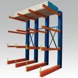 Equipamentos de Armazém Cantilever Rack com Roll out