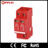 Singola 1+N Imax 40ka protezione di impulso di fonte di energia del codice categoria C