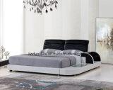현대 침실 침대