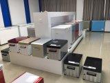 Einzelne Tür Gleichstrom-Brust-Gefriermaschine mit R134A Kühlmittel und der einfrierenden Kapazität 258L