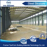 Пакгауз стальных структур новой фабрики конструкции китайской рисуя