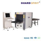 Explorador del rayo del equipaje X de la oficina de 40 del AWG de la resolución del bagaje X del rayo policía del explorador