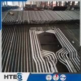 Industrielle Dampfkessel-Teil-Membranen-Wasser-Wand mit bestem Preis