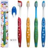 高品質の子供の歯ブラシ(SC203)