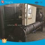 Hohe Leistungsfähigkeits-guter Entwurfs-industrieller wassergekühlter Schrauben-Kühler