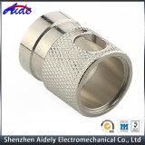 Nach Maß Präzision CNC-spärliches kupfernes Blech, das Teil stempelt