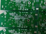二重側面Fr4のサーキット・ボードPCBのおもちゃPCB