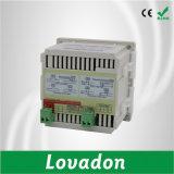Voltímetro de Digitaces del contador del voltaje de Digitaces la monofásico con RS485