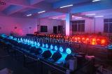 IGUALDAD del zoom de IP20 18PCS 15W LED con el amortiguador liso
