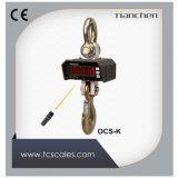 Ocs-Kのクローラー起重機クレーンスケール