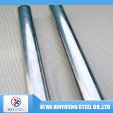 SUS201, superficie luminosa della barra rotonda dell'acciaio inossidabile 304