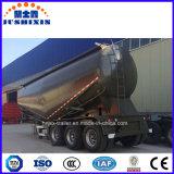 Trockener Massenkleber-Tanker-LKW-halb Schlussteil