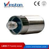 Tipo interruptor indutivo do conetor M30 do sensor de proximidade (LM30-T3)