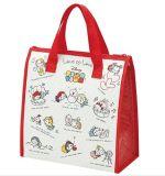 Kühlere Tote-Beutel-Picknick Lunchbag Disney Abbildung-nichtgewebte Einkaufen-Beutel