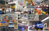 [سنوتروك] مصنع 6 عجلة تخليص/شاحنة قلّابة شاحنة من النوع الخفيف