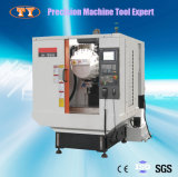 수직 유형 CNC 기계로 가공 센터 경쟁가격 CNC 선반 센터 기계