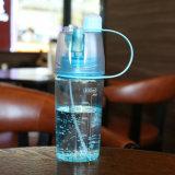 Бутылка воды Натан конструктора качества пластичная