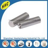 Utilizado para el tornillo y la tuerca del espárrago de la precisión del CNC del coche