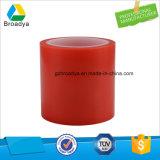 O dobro vermelho da película tomou o partido a fita adesiva da espuma do animal de estimação (BY6982W)