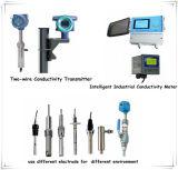 Ddg-99 Onlinedigital EC-Leitfähigkeit-Prüfvorrichtung mit hohem Accurancy
