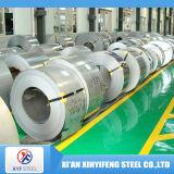 Bobina dell'acciaio inossidabile del SUS 316