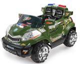 Автомобиль игрушки детей автомобиля младенца автомобиля дистанционного управления малышей управляемый батареей электрический
