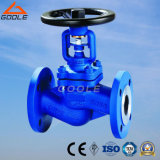 Spirax Sarco Type Steam Wellow Seal Globe Valve (WJ41H)