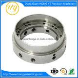 Fabricante de China do metal de folha fazer à máquina da precisão do CNC