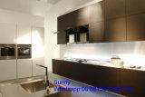 Шкаф 2017 новый Foshan Zhihua деревянный MFC акриловый для кухонного шкафа кухни