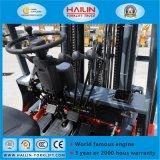 Benzin Forklift (Nissan-Triebwerk, 2.5Ton)
