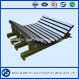 Высокая эластичная кровать удара для системы ленточного транспортера