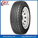 Neumático permanente Lpr102 155r12lt 155r13lt 165/70r13lt del carro ligero de Liaoning