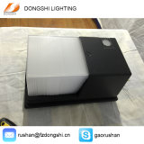 UL 20W 30W 3030 LED Mini Wall Pack para exterior