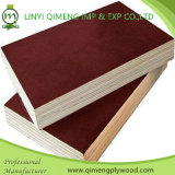 Réutilisation More Than 7-8 Temps Poplar Core Marine Plywood avec Cheap Price