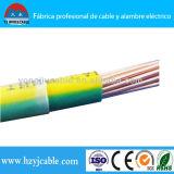 Дешевый провод Nylon здания цены и высокого качества Thhn/Thwn электрический